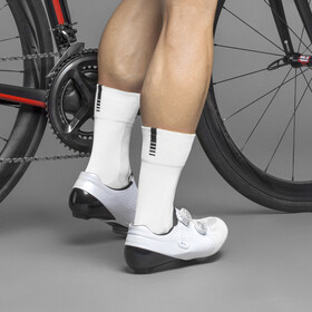 GripGrab Lightweight SL Cycling Socks White